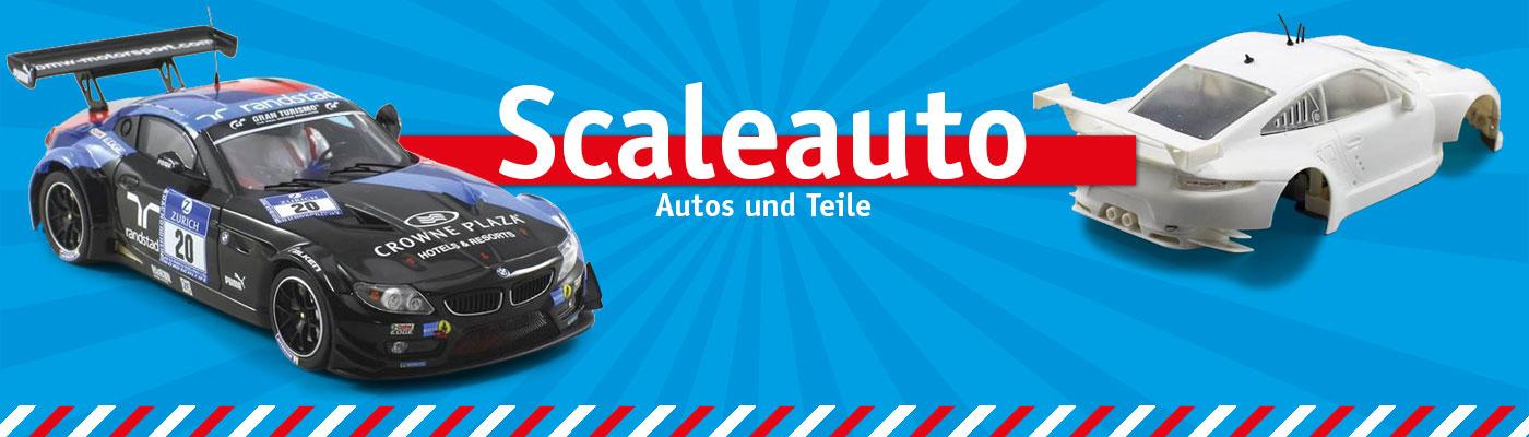 Scaleauto Fahrzeuge 1/24