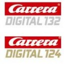 Carrera Digital 132  Carrera Digital 124