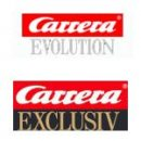 Carrera Evolution / Exclusiv