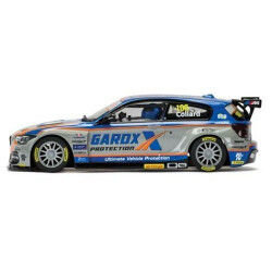 BMW 125 BTCC BMW 125 Series 1 Rob Collard  Scalextric C3862
