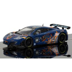 McLaren 12C GT3 #88 Ryan Racing Scalextric C3850