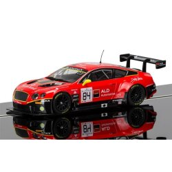 Bentley Continental GT3 24h SPA Scalextric C3845