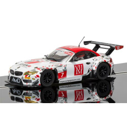BMW Z4 GT3 AMD Tuning Scalextric C3848