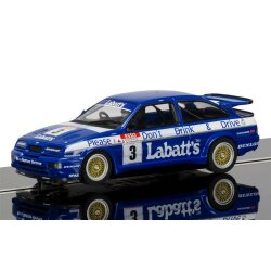 Ford Sierra RS500 BTTC 1990 Scalextric C3867