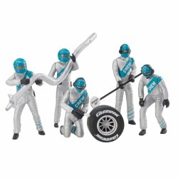 Figurensatz Mechaniker Carrera 21133