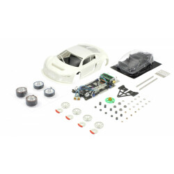 Audi LMS GT3 Full Racing RC Competition White Kit m.GT3...