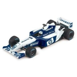 Oberteil BMW Williams F1 2002 Carrera Evolution