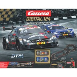 Grundpackung DTM Premium Race Carrera Digital 23623