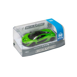 McLaren P1 limited edition 250pcs Scalextric C3756a