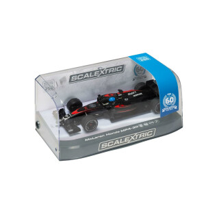 McLaren Honda F1 MP4-30 limited edition 250pcs. Scalextric C3705a