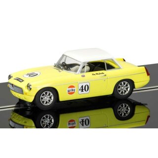 MGB #40 Thoroughbred Sportscar Challenge limited edition 250pcs C3746a