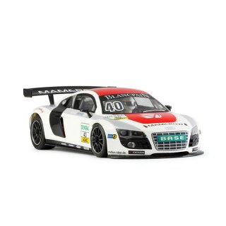 Audi R8 Team Mamerow GT Masters GT3