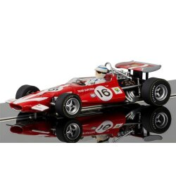 McLaren M7C John Surtees, Legends 1970 Dutch GP - Limited...