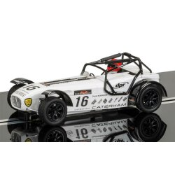 Caterham Superlight R300 S #16 limited edition 60 years