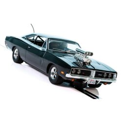 Dodge Charger 1969 Scalextric c3936
