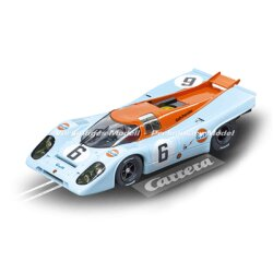 Porsche 917K Testcar 1970 Watkins Glen Carrera Digital 23857