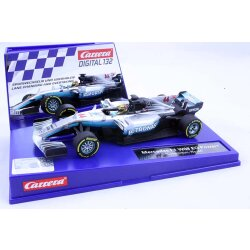 Mercedes F1 W08 EQ Power+ L.Hamilton No.44  Carrera...