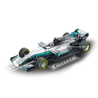 Mercedes F1 W08 EQ Power+ V. Bottas No.77  Carrera Digital 30841
