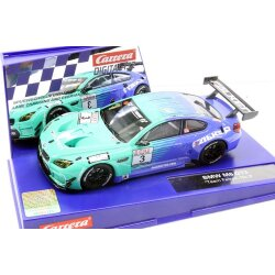 BMW M6 GT3 Team Falken Motorsports No.3 Carrera Digital...