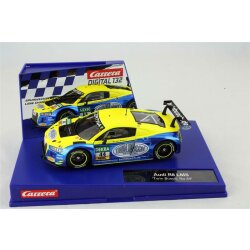 Audi R8 LMS Twin Busch No.44 Carrera Digital 30851