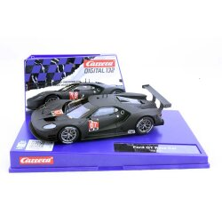 Ford GT Race car Test Car Chip Ganassi Carrera Digital 30857