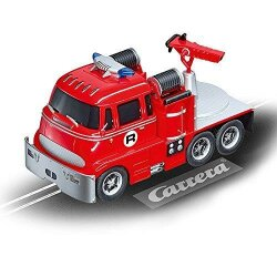 Carrera First Responder Fire Truck Carrera Digital 30861