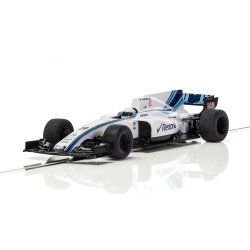 Williams FW40 Car - 2017 Scalextric C3955