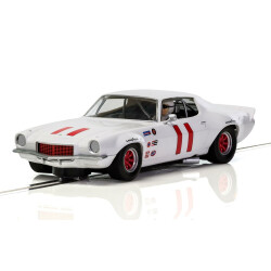 Chevrolet Camaro Historic Trans Am 2016  Scalextric C3922