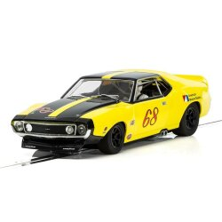 AMC AMX Javelin - Roy Woods Racing 1971  Scalextric C3921