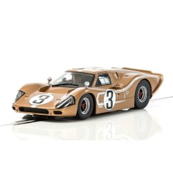 Ford GT MKIV - Le Mans 24Hrs 1967 Scalextric c3951