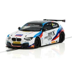 BMW 125 1 NGTC - BTCC 2017 Colin Turkington  Scalextric...