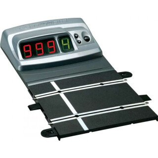 Rundenzähler / lap counter DIGITAL Scalextric Digital aus Startset