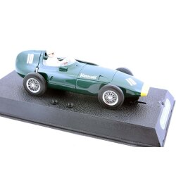 Vanwall Stirling Moss für Carrera Digital