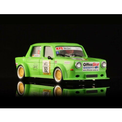 Simca 1000  limited Edition ADAC Championship #162...