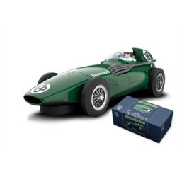 Vanwall GB Legends C3404a für Carrera Digital