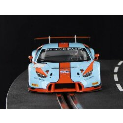 Lamborghini GT3 limited edition GULF für Carrera Digital