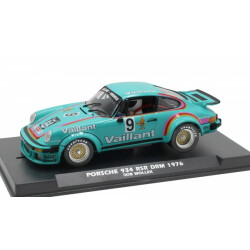 Porsche 934 Team Vaillant 1976 No. 9 Slotwings slw044-05