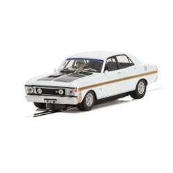 Ford Falcon XW - Diamond White  Scalextric C3986