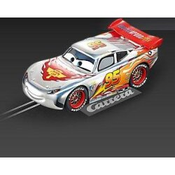 Lightning MC Queen silber Disney Pixar cars  61291