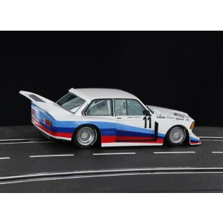 BMW 320 Gr. 5 BMW Junior Team Nr. 11 Cheever Sideways 58B