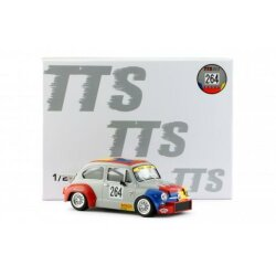 Fiat Abarth 1000 TCR No. 264 BRT013