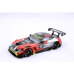 Mercedes-AMG GT3 Akka ASP No.87 Carrera Evolution 27578