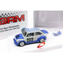 Fiat Abarth 1000 TCR No.202Edition  BRM086