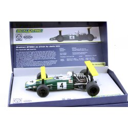Brabham BT26A Legends C3702A für Carrera Digital