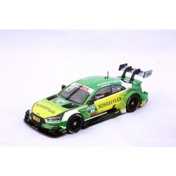 Audi RS 5 DTM M.Rockenfeller Carrera Evolution 27572