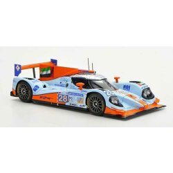 Lola B12/80 Le Mans 2012 No. 29  slot it SICA39B