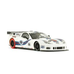 Corvette C6R Martini Racing GT3 nsr 800083AW