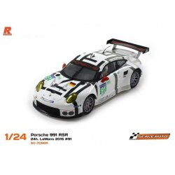 Scaleauto Digital Porsche 991 RSR