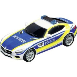 Mercedes GT3 AMG Coupe Polizei Carrera Go 20064118