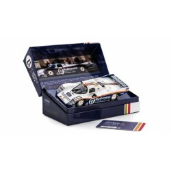 Porsche 962C No.17 Le Mans 1987 limited edition SICW20